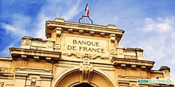 Banque de france central bank fransa