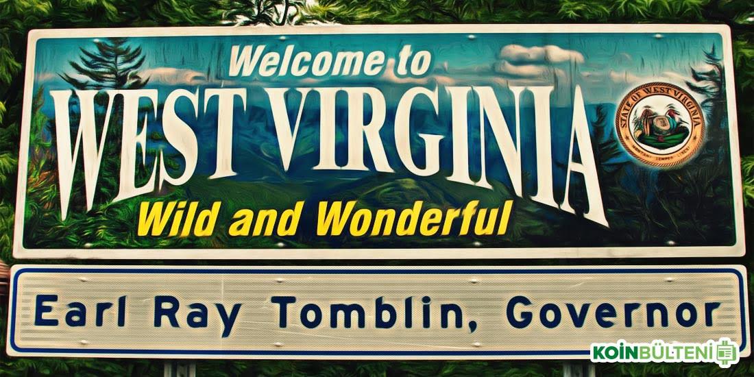 Batı Virginia