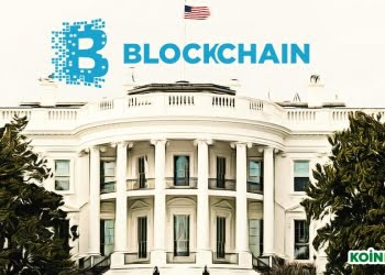 beyaz saray blockchain desteği veriyor