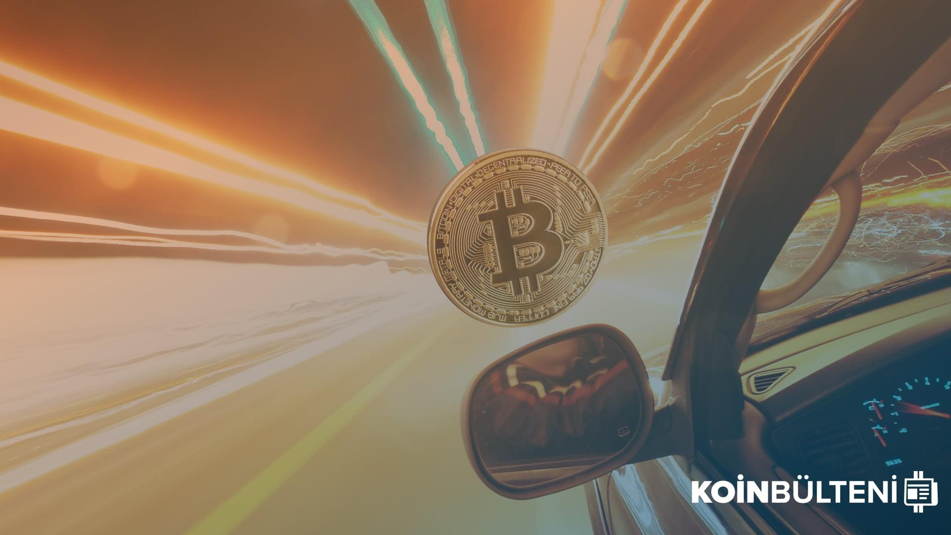bitcoin-ödeme