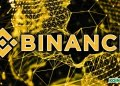 binance kendi blockchainini çıkardı