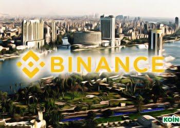 binance uganda blockchain