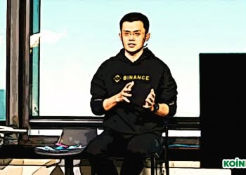 Binance Zhao Changpeng