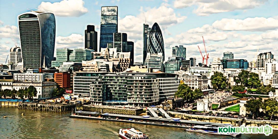 Britanya'nın İki Dev Bankası, Blockchain Aracılı Gayrimenkul Alım Denemesine Katıldı!