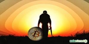 Bitcoin Asker Terorist