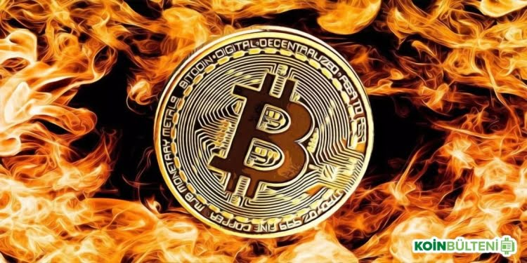 Bitcoin Ates