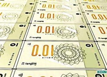 Bitcoin Banknot