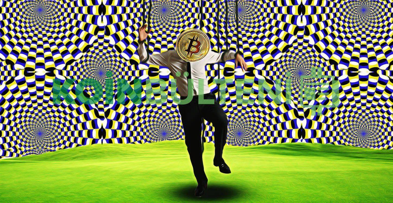 bitcoin bir kişi tarafından mı yönetiliyor