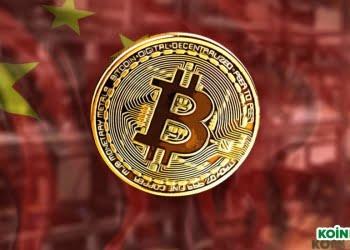 Bitcoin Cin Madencilik