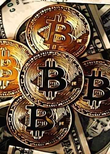 bitcoin-dusebilir