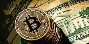 Bitcoin Dolar Fiat