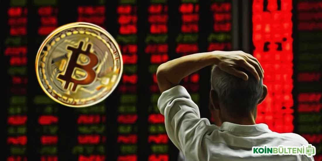 bitcoin düşüş sebep