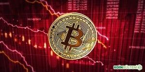 Bitcoin-dusus