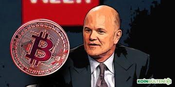 Bitcoin Dusus Michael Novogratz