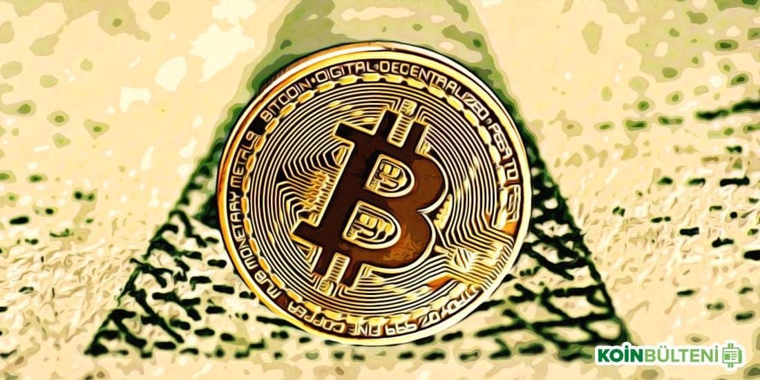 Bitcoin illu