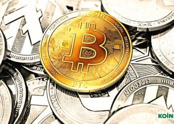 Bitcoin Kripto Paralar