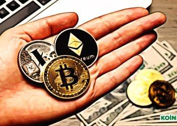Bitcoin Litecoin Ethereum Kripto Paralar