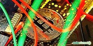 Bitcoin Madencilik