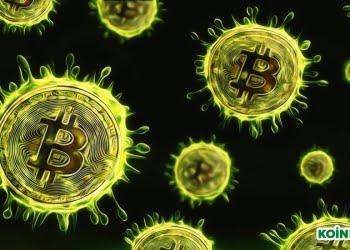 bitcoin madencilik virüsü