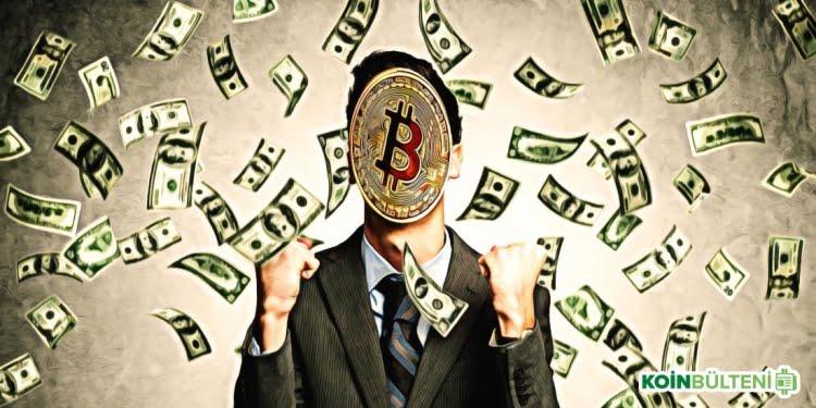 Bitcoin Milyoner