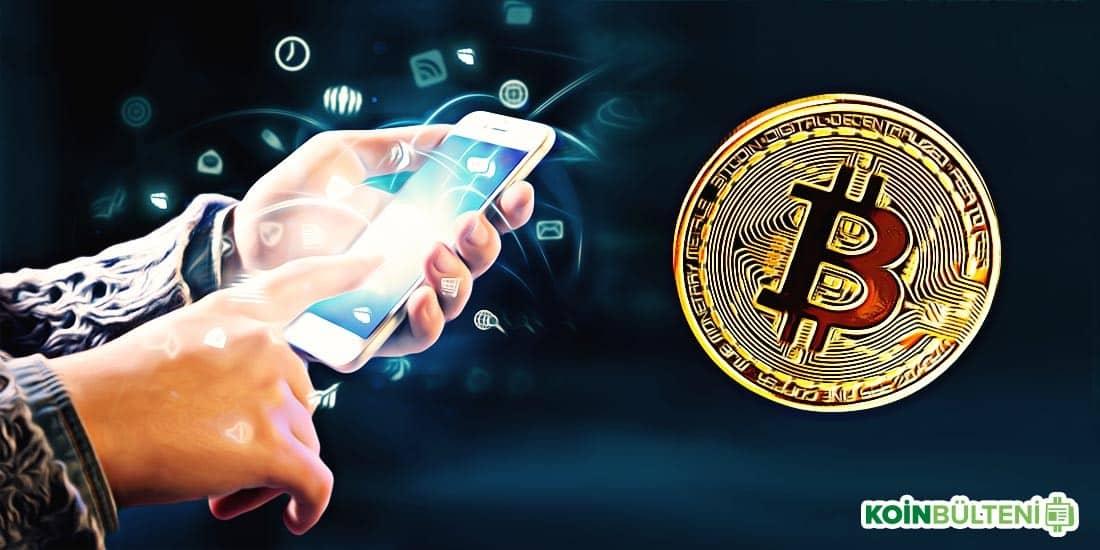 bitcoin mobil uygulamalari