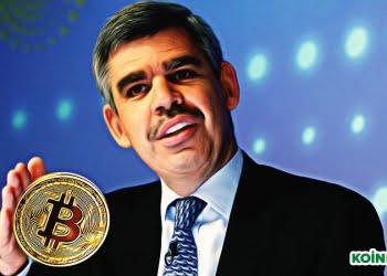 bitcoin Muhammed El Erian yorum