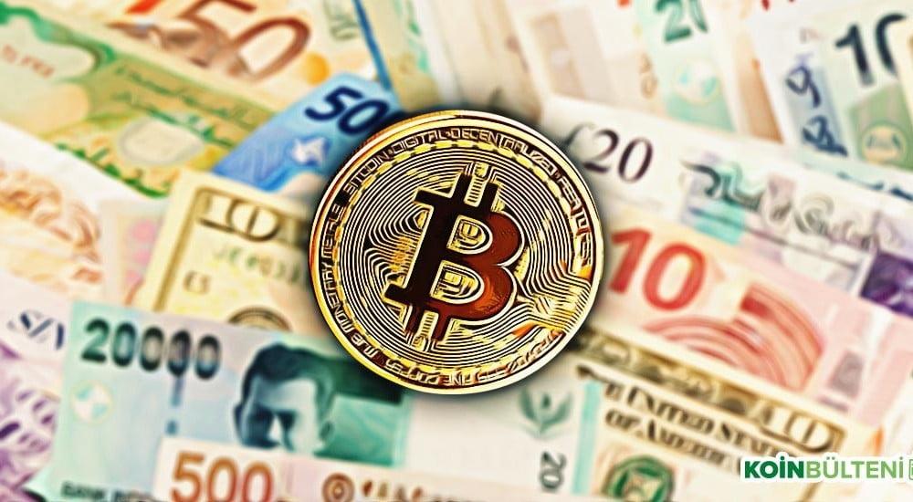 bitcoin nakit para değil