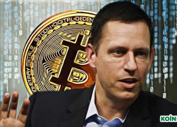 bitcoin paypal Peter Thiel