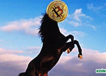 bitcoin şahlanma yükseliş