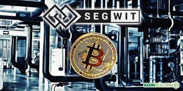 bitcoin segwit güncellemesi