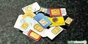 bitcoin sim kartlar geliyor