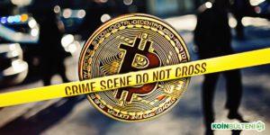 bitcoin suç