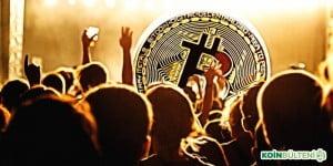 Bitcoin Topluluk