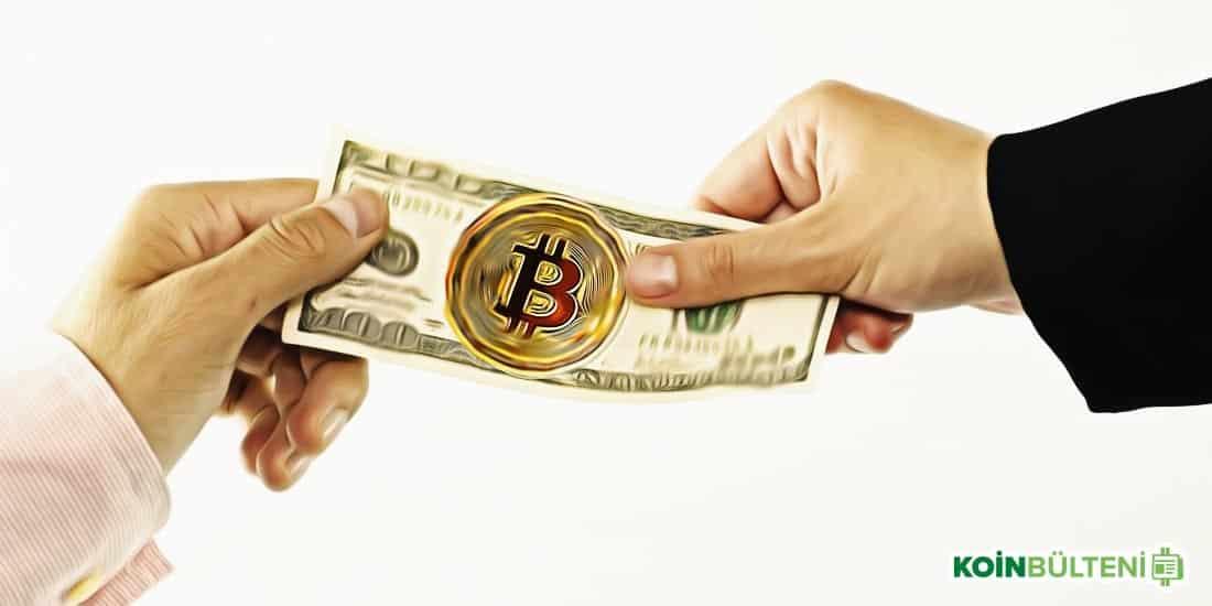 Bitpay COO'su: Bitcoin Bir Kaç Yıl İçerisinde Temel Ödeme Ürünü Haline Gelecek