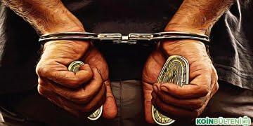 bitcoin tutuklama