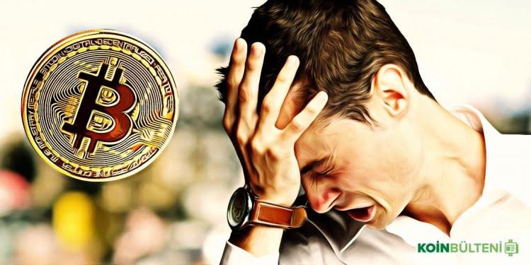 bitcoin unutmak