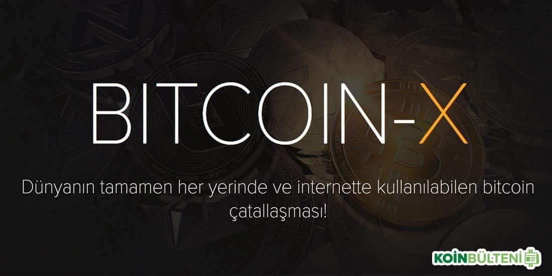 Bitcoin X Segwit2x