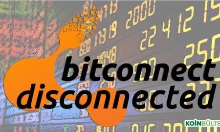 bitconnect kapatildi