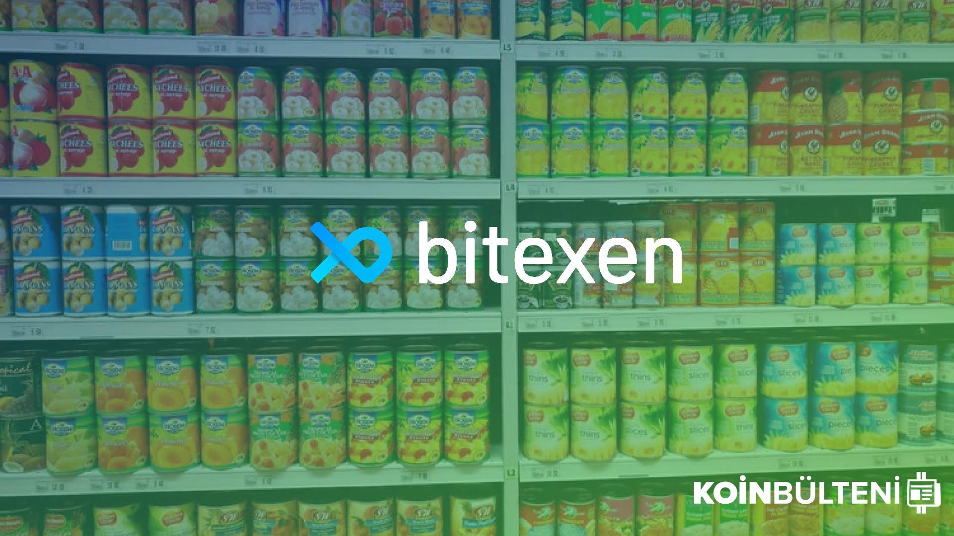 bitexen kripto para borsası