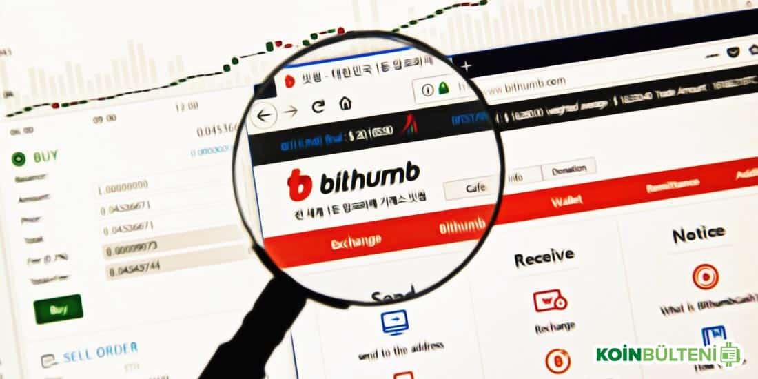 BitHumb, İran ve Irak'ın da Aralarında Bulunduğu 11 Ülke'de Faaliyetlerine Son Verdi