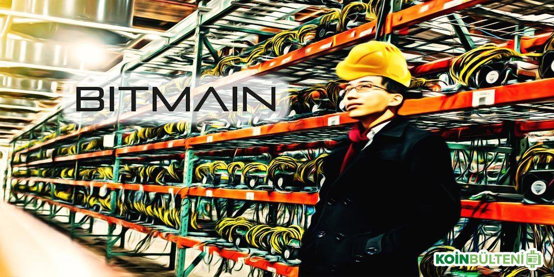 Bitmain, Texas'ta Bir Veri Merkezi Açacak: Yerel Halk Durumdan Memnun