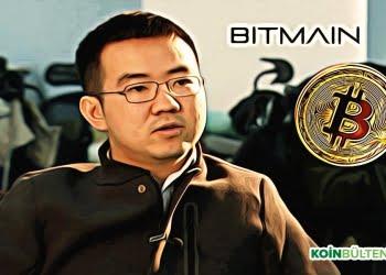 bitmain kurucusu bitcoin fiyatı artacak diyor