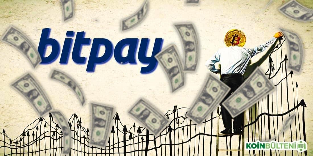 Bitpay islem ucreti
