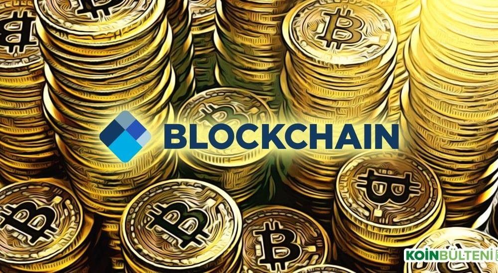 Blockchain.info marka bitcoin