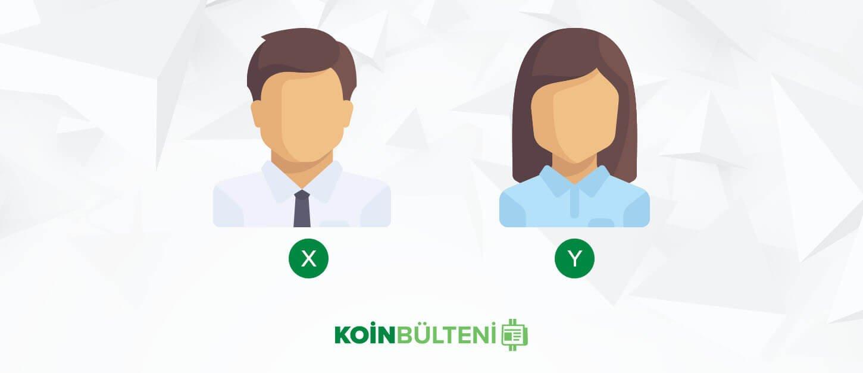 blockchain kullanıcıları