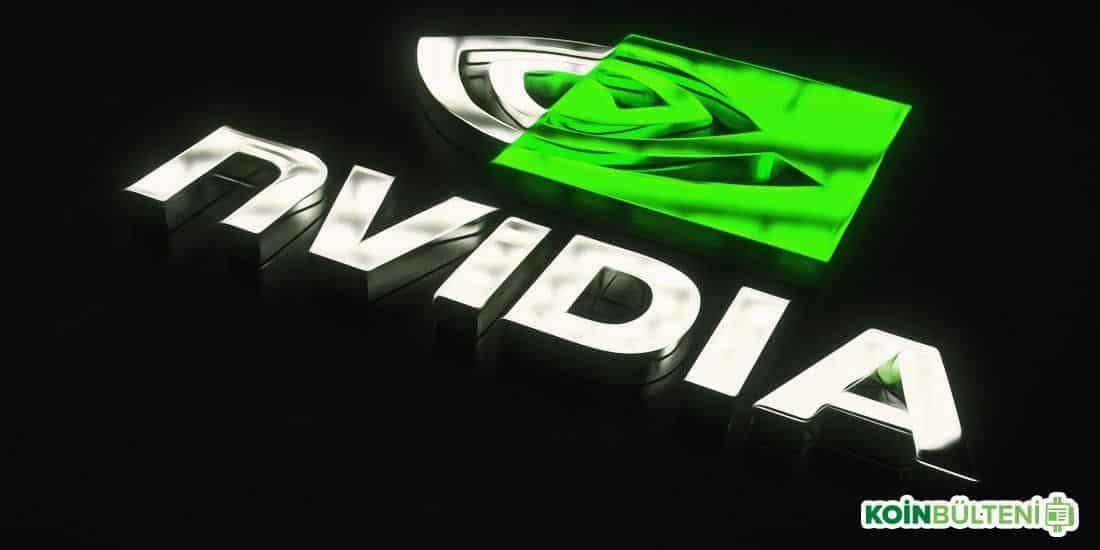 blockchain teknolojisi nvidia satışlarını arttırabilir
