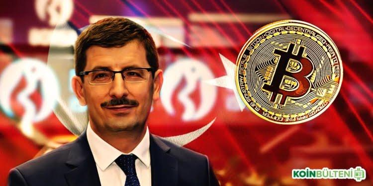 borsa istanbul himmet karadağ bitcoin