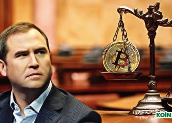 Brad Garlinghouse ripple avukat kripto para