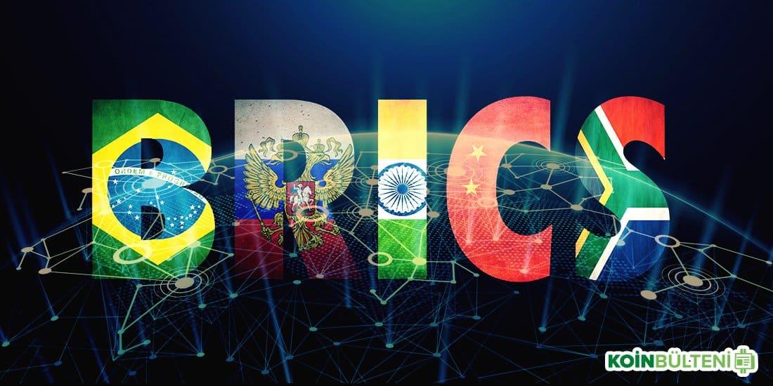 BRICS Ülkelerindeki Bankalar Blockchain İçin Bir Araya Geldiler