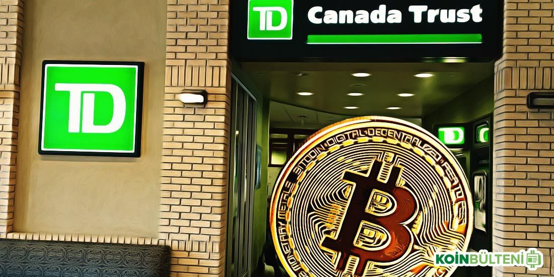 how to buy bitcoin in canada td bank